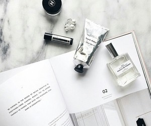 white, chanel, and tumblr image