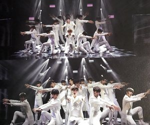 kpop, boys korean, and boys24 image