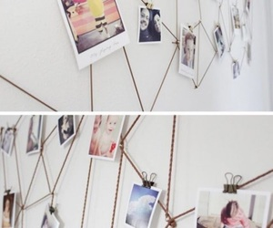 diy, photos, and home decore image