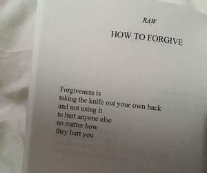 forgive, sayings, and forgiveness image