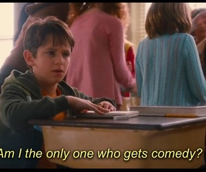 funny, movie, and quotes image