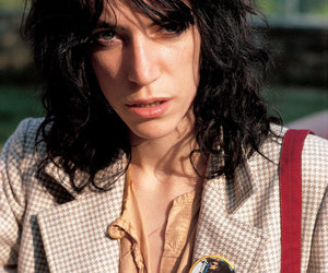 Patti Smith image