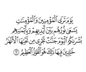 arabic, dz, and islamic image