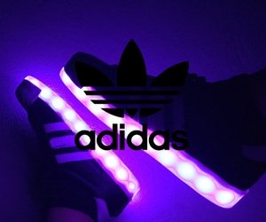 adidas, fashion, and indie image