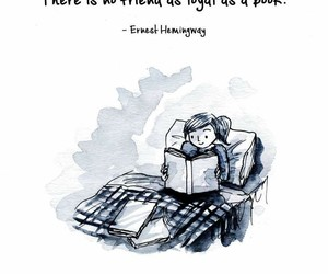 book, quotes, and bookworm image