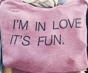 quote, love, and clothes image
