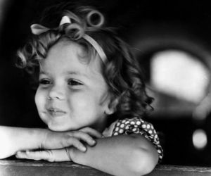 shirley temple, black and white, and vintage image
