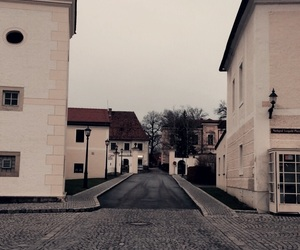 picturesque, winter, and wien image