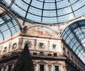 fashion, mall, and milan image