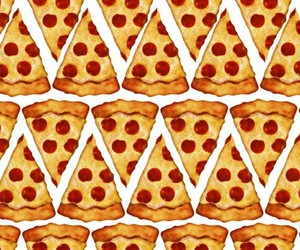 pizza, wallpaper, and patrones image