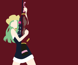fairy tail, anime, and minimalist anime image