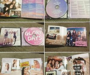 album, glory days, and leigh-anne pinnock image