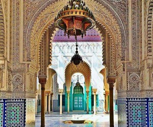 morocco and moroccan image