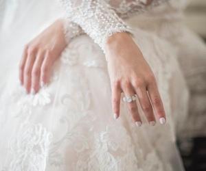 alternative, beauty, and bridal image