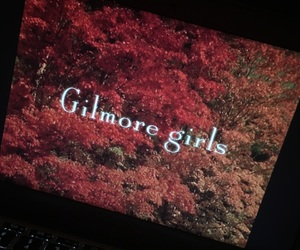 gilmore girls, rory gilmore, and tv show image