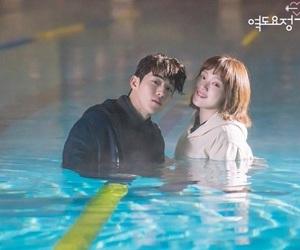nam joo hyuk and kdrama image