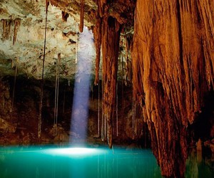 mexico and water image