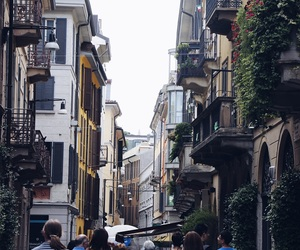 beautiful, city, and italy image