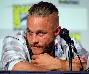 vikings and travis fimmel image
