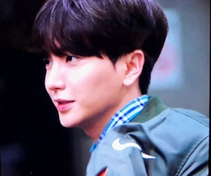 kpop, SM, and Leeteuk image