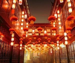 china and travel image
