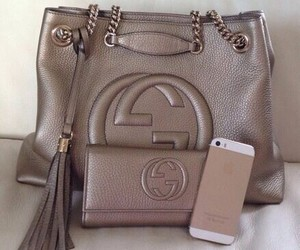 gucci, bag, and iphone image