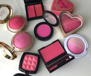 beautiful, makeup, and we heart it image