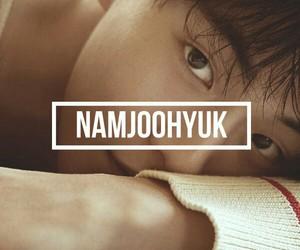 nam joohyuk image
