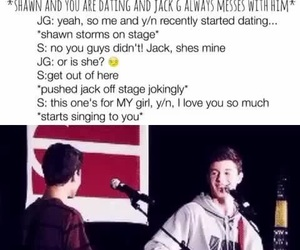 boyfriend, imagines, and shawn mendes image