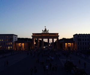 architecture and berlin image