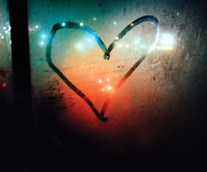 heart, grunge, and photography image