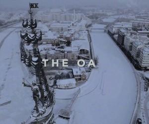 netflix and the oa image