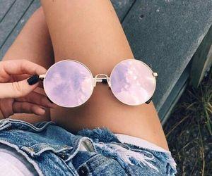 summer, tumblr, and fashion image