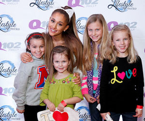 ariana grande, fans, and 2014 image