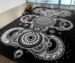 mandala, art, and amazing image