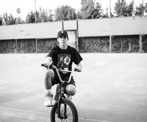 amazing, hayes grier, and bae image