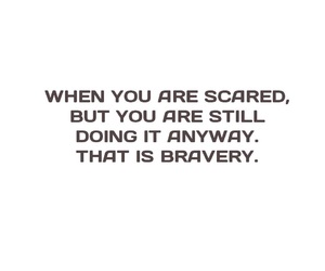 Best, bravery, and courage image