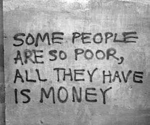 always, money, and person image