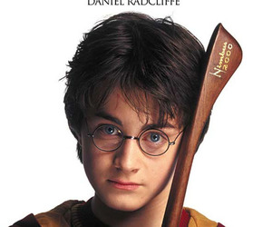 daniel radcliffe, harry potter, and cute image