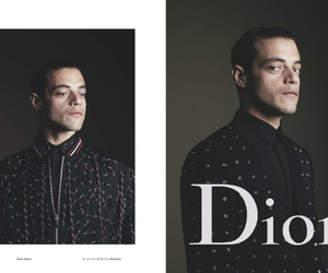celebrities, celebs, and dior image