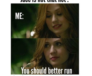 themortalinstruments, jacewayland, and claryfray image