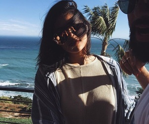 kylie jenner, summer, and kylie image