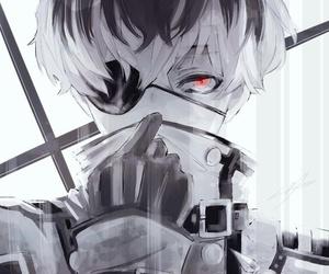 aesthetic, beauty, and manga image