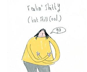 me, so me, and yellow image