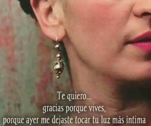 Frida, quote, and fk image