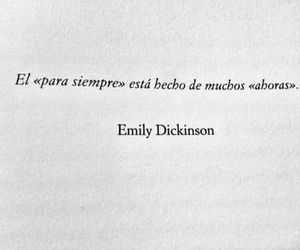 emily dickinson and ahora image