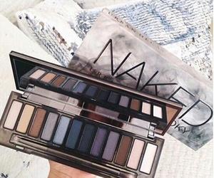 lipstick, máquillaje, and make up image