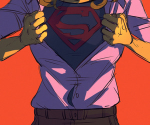 Supergirl, melissa benoist, and kara zor-el image