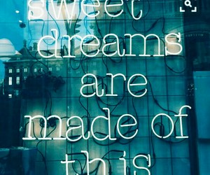 dreams, quotes, and quites image