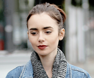 icons, lily collins, and lily collins icons image